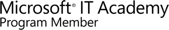 Microsoft IT Academy - Program Member