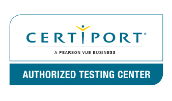 CERTIPORT - Authorized Test Center