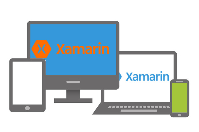Xamarin con Visual Studio