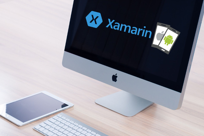 Desarrollo iOS con Xamarin y Visual Studio