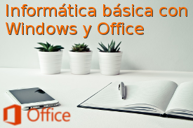 Informática con Windows y Office